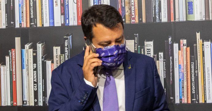 """Green Pass, la Lega esulta: """"Accolte le nostre proposte contro nuovi obblighi"""". Ma Draghi dopo 10 minuti: """"A breve ampia estensione"""""""