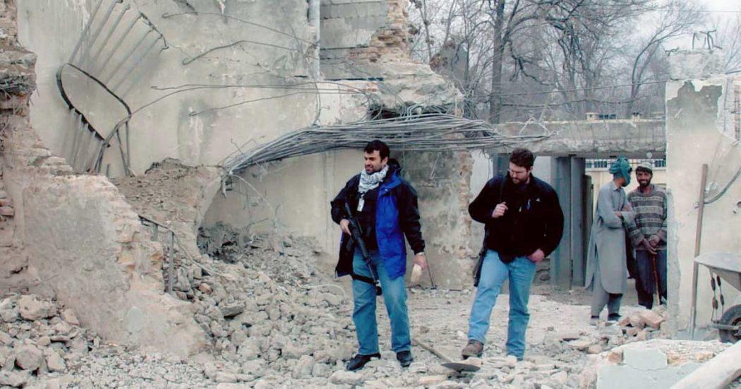 """11 settembre, vent'anni dopo – Ali Soufan: """"Dopo due decenni di guerra siamo al punto di partenza. E oggi la situazione è ancora più instabile"""""""