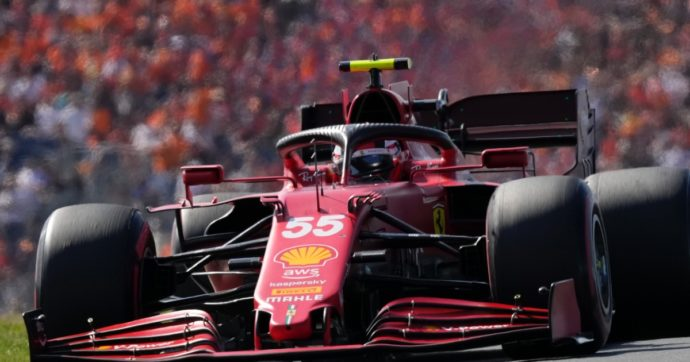 Formula 1, sorge il dubbio che interessi più quella del passato che quella attuale
