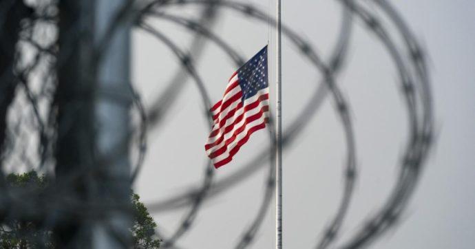 11 settembre, e ora chiudere Guantanamo!