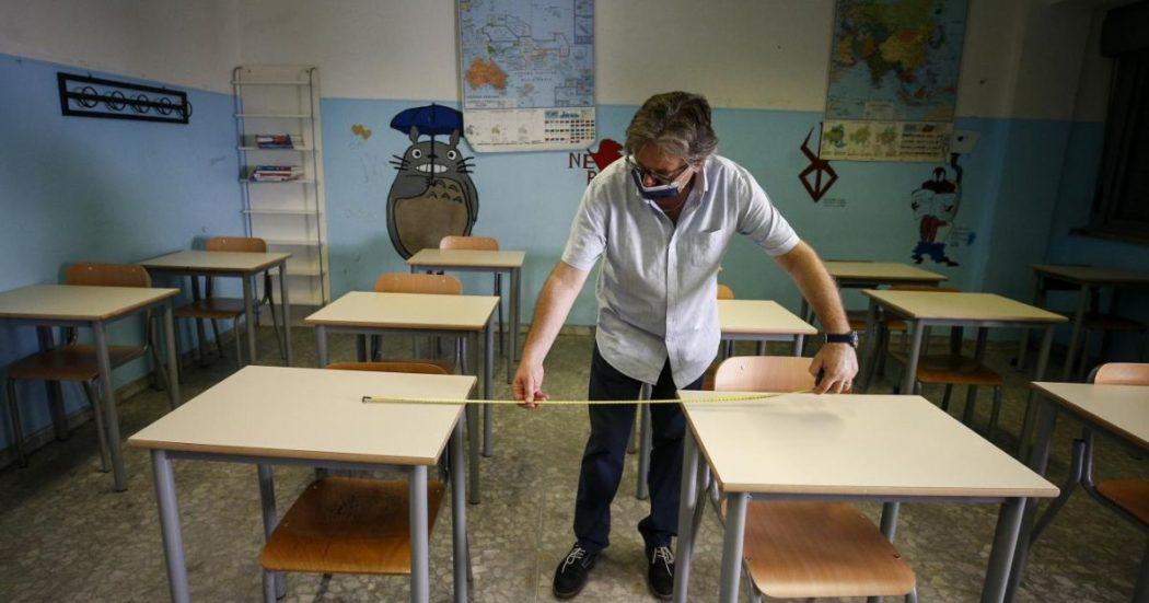 """Classi pollaio, """"14mila hanno ancora tra i 27 e i 40 alunni"""". I presidi: """"Cambiare la legge Gelmini, che fissa i requisiti per formare le sezioni. Nessun governo l'ha fatto"""""""