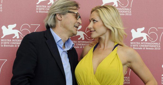 """Vittoria Risi, la pornostar parla della sua amicizia con Vittorio Sgarbi: """"Mi chiama alle 4 di notte"""""""