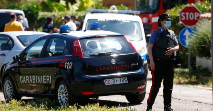 Vicenza, uccide l'ex compagna e fugge in auto: ora è ricercato dai carabinieri nella provincia e sulle reti autostradali