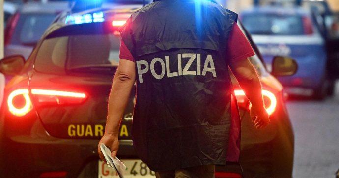"""Firenze, blitz anticamorra di Polizia e Finanza contro clan in ascesa: """"Bloccati finanziamenti Covid"""". Tredici misure cautelari"""