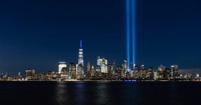 Quell'11 settembre vivemmo un pezzo di storia. Chi l'avrebbe detto che, vent'anni dopo, saremmo tornati al punto di partenza?