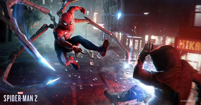 PlayStation Showcase – Sony mostra i muscoli con i trailer dei prossimi titoli in arrivo su PS5
