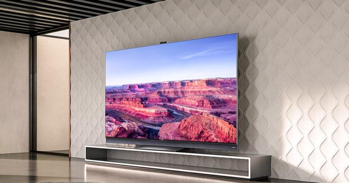 TCL: le nuove TV 8k Mini-LED promettono prestazioni al top e funzionalità per il gaming