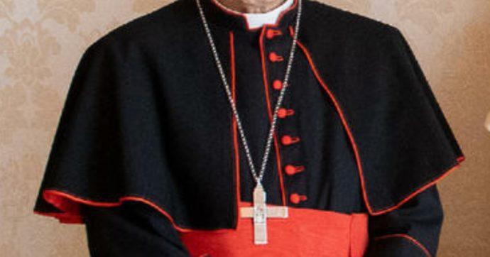 """Vescovo si innamora di una scrittrice di romanzi erotici-satanici e lascia la Diocesi: """"Voglio fare le cose per bene"""""""