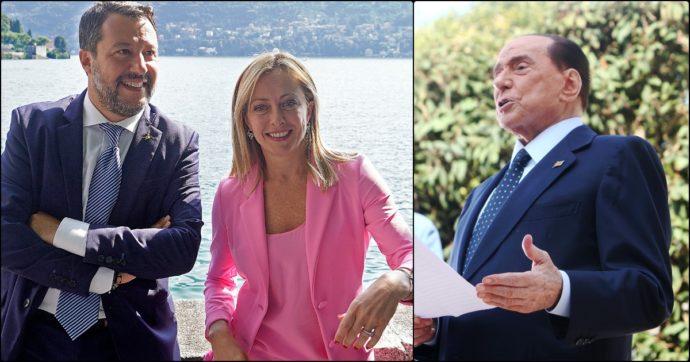 Sondaggi: Lega, Pd e FdI racchiusi in soli due punti, M5s stabile. Forza Italia risale dell'1,2% togliendo voti a Salvini e Meloni