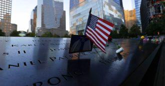 """11 settembre, la cerimonia a Ground Zero e la visita di Biden ai 3 luoghi dell'attentato. La vice Harris: """"L'unità è fondamentale"""" – FOTO"""