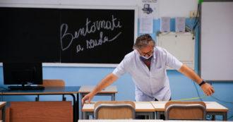 Ricomincia la scuola, dal green pass per i docenti a tamponi e distanze: così 8 milioni e mezzo di alunni tornano in classe
