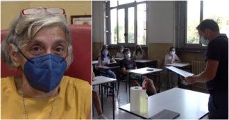"""Scuola, nel liceo scientifico milanese tre su 80 senza il green pass: """"Irresponsabili"""". I docenti: """"Servono misure di edilizia scolastica"""""""