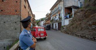 Cosenza, 43enne uccisa a coltellate dal marito: l'uomo fermato dai carabinieri