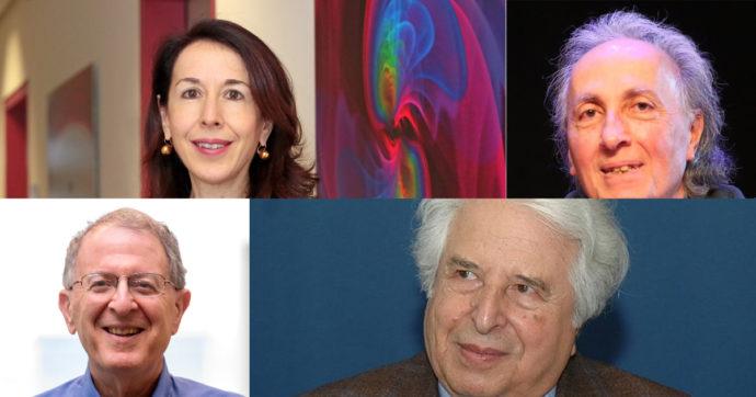 Milano, annunciati i vincitori dei Premi Balzan 2021: tra i meritevoli anche l'italiana Alessandra Buonanno, che ha lavorato sulle onde gravitazionali