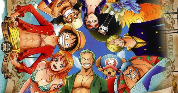 One Piece, c'è un manga in testa alla classifica di libri più venduti. Io lo leggo e vi spiego perché
