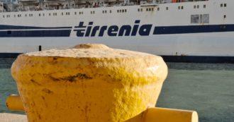 """Il Sud della Sardegna resta isolato via mare: dopo 70 anni stop alle navi passeggeri tra Cagliari e Civitavecchia. """"Disastro annunciato"""""""