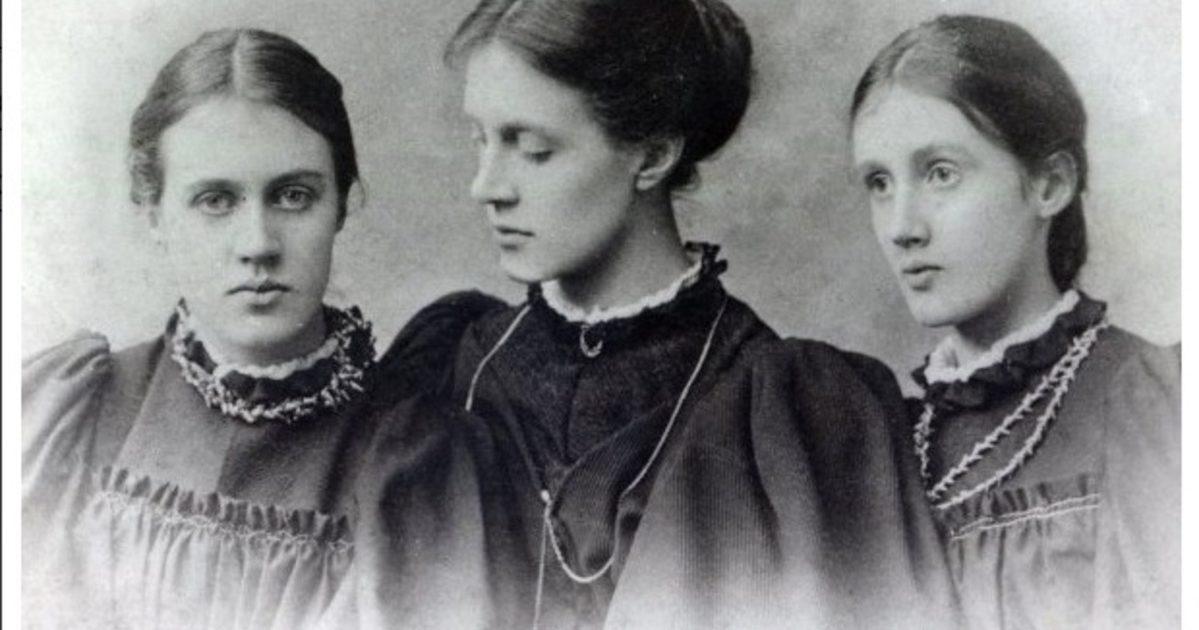 Virginia Woolf e Vanessa Bell: il rapporto con il femminile nasce dalle sorelle (che le si abbia o meno)