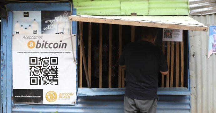 El Salvador, la scelta di adottare il bitcoin potrebbe rivelarsi una dolorosa zappa sui piedi