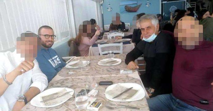 """Bagheria, il sindaco renziano e la foto a tavola con l'imprenditore arrestato per mafia: """"Prestanome del boss? Era incensurato"""""""