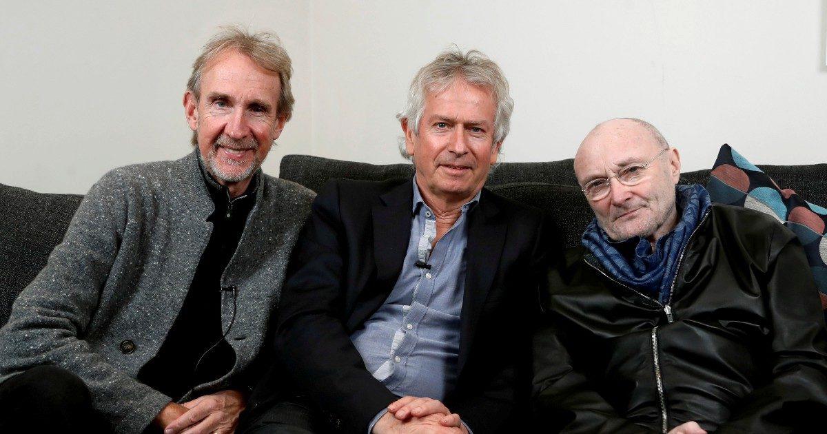 """Genesis, pronti per il tour d'addio tra il """"fantasma"""" dell'ex Peter Gabriel  e i dolori di Phil Collins"""