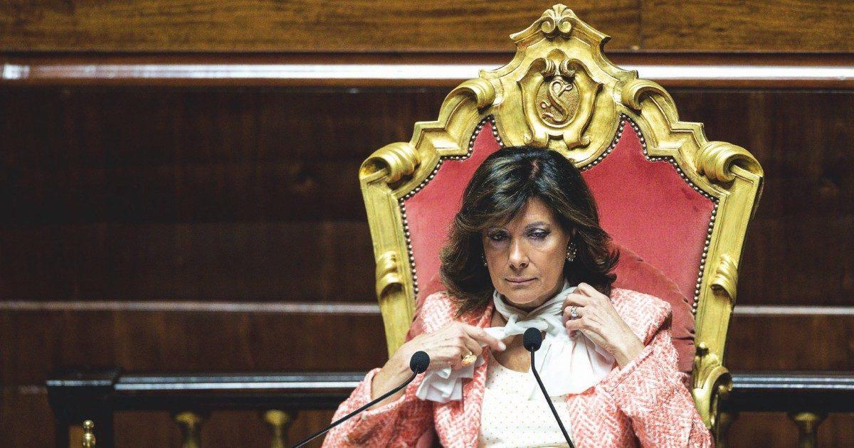 Ventura chi sceglie tra Casellati e Rai?