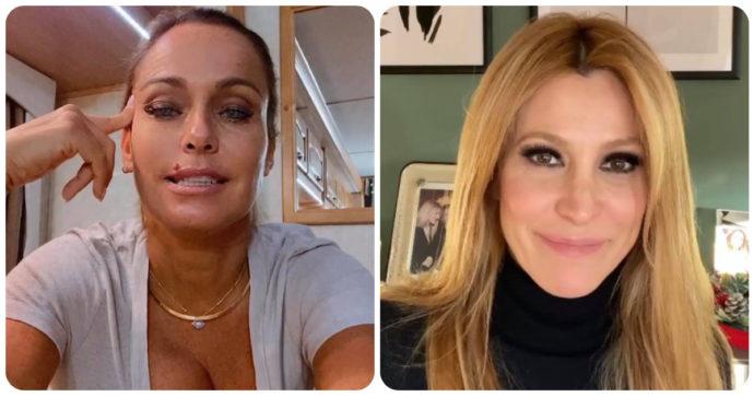 """Grande Fratello Vip, gelo tra Sonia Bruganelli e Adriana Volpe: """"Due visioni completamente diverse"""""""
