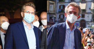 Sondaggi Comunali, a Napoli Manfredi avanti con il 45,5% e M5s primo partito. Bologna: Lepore verso la vittoria netta al primo turno
