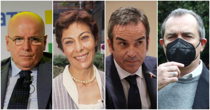 Elezioni Regionali in Calabria, il sondaggio Winpoll: testa a testa Occhiuto-Bruni per la vittoria, De Magistris al 18,6%. Oliverio al 2,5