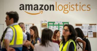 Amazon, os sindicatos já estão em vigor.  Um protocolo foi assinado para organizar o diálogo e verificar a aplicação Ccnl