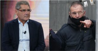 Buzzi e Carminati: riunione di pregiudicati al gazebo del Riformista per firmare i referendum sulla giustizia di Salvini