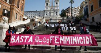 Femminicidi, sette donne uccise negli ultimi dieci giorni: 83 da quando è cominciato il 2021. Più della metà ammazzata dai partner (o ex)
