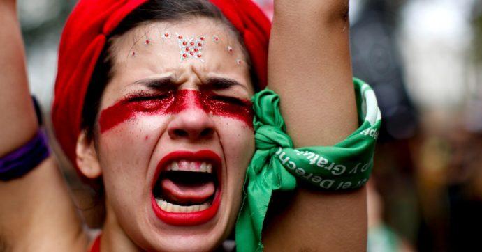 La violenza sulle donne è un crimine che va combattuto come le mafie. Per questo servono scuola, competenze e welfare