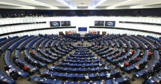 """""""La violenza di genere diventi un eurocrimine"""". Il Parlamento Ue ha chiesto con 427 voti a favore che la commissione presenti una legge"""