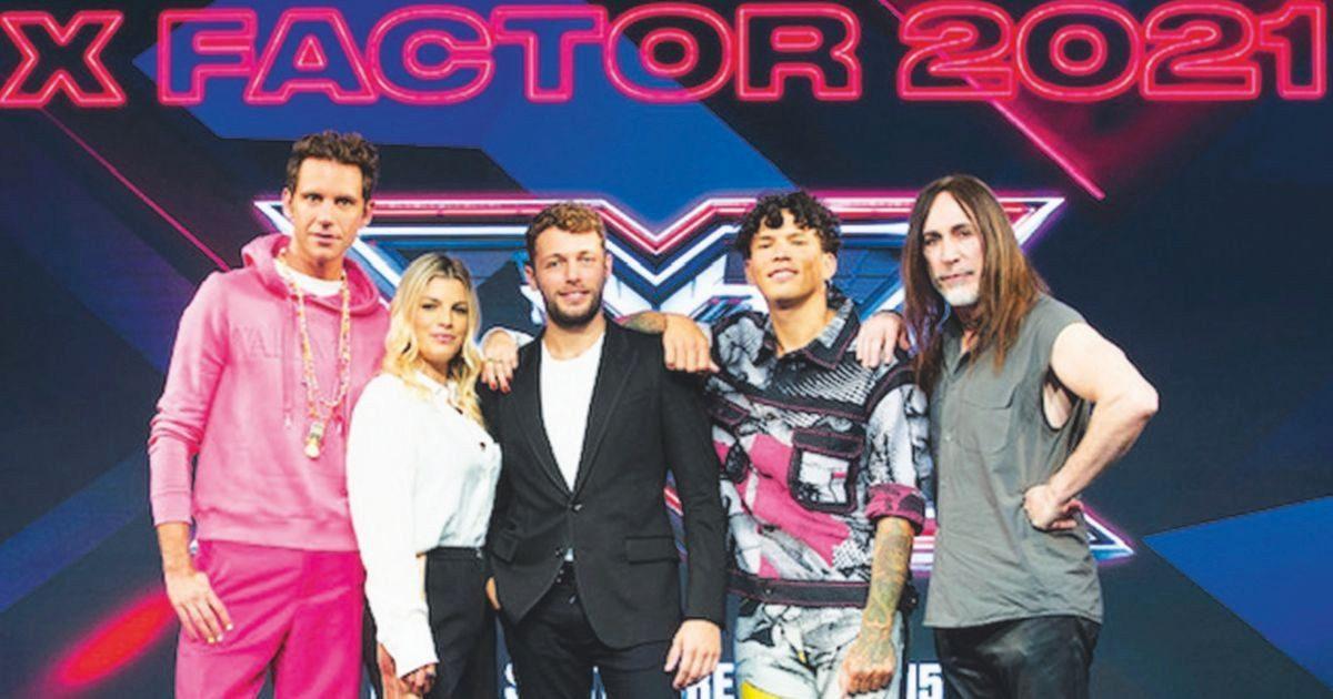 """""""X-Factor"""" si rinnova con una competizione """"gender free"""": niente categorie, in finale in 12"""