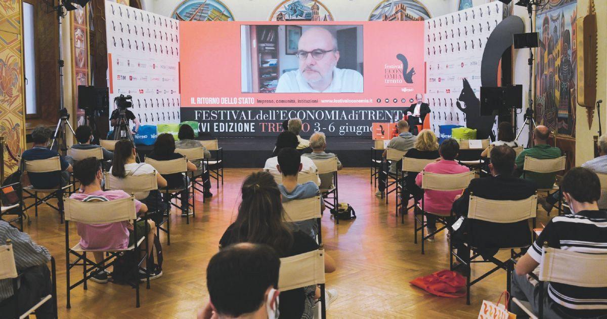 Così la Lega ha sfrattato il Festival economia di Trento: organizzazione tolta all'editore Laterza, arriva Il Sole 24 Ore