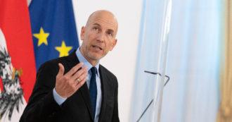 """""""Niente sussidi di disoccupazione a chi rifiuta un lavoro per il quale serve il vaccino"""": la linea dura dell'Austria contro i no vax"""