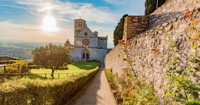Tre giorni per innamorarsi dell'Italia