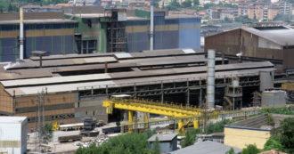 L'acciaieria di Terni Ast torna italiana, i tedeschi di ThyssenKrupp vendono al gruppo Arvedi. Il prezzo rimane segreto