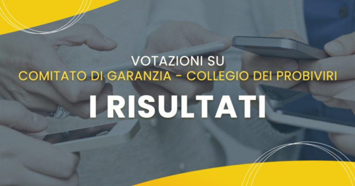 Movimento 5 Stelle, eletto il nuovo Comitato di garanzia: i membri sono Fico, Raggi e Di Maio
