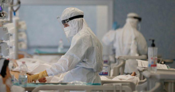 Coronavirus, i dati: 5.117 i nuovi casi e altri 67 morti. Il tasso di positività sale a 1,67%