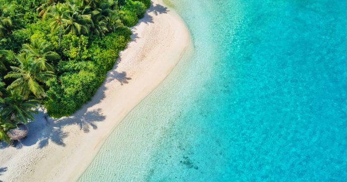 Cerchi l'estate tutto l'anno? Lasciati ispirare dalle Maldive