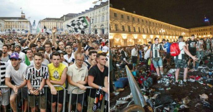"""Piazza San Carlo, """"rotelle di un ingranaggio cooperativo"""": il pm di Torino chiede 9 condanne per chi doveva vigilare"""