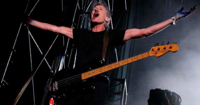 """Roger Waters all'attacco contro i Pink Floyd: """"Un ambiente molto tossico, cercavano di mettermi fuorigioco. Dicevano che ero stonato"""""""