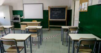 """""""Sicurezza nelle scuole, 17mila aule in sovraffollamento. Il 54% degli istituti è senza certificazioni"""""""