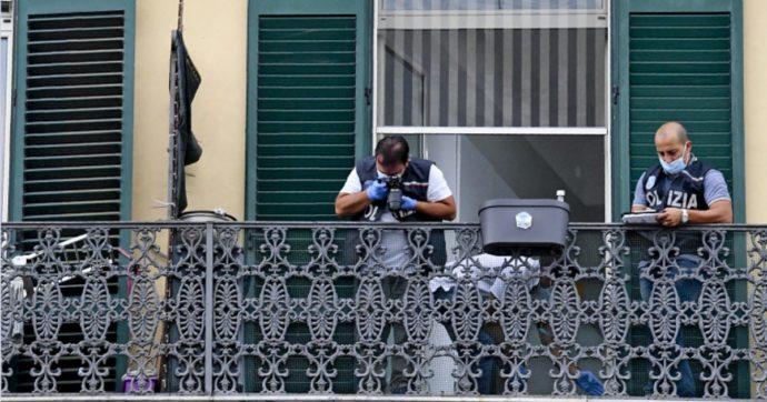 """Napoli, bambino di tre anni muore cadendo dal balcone. Fermato 38enne per omicidio: """"Ero con lui ma non l'ho buttato io"""""""