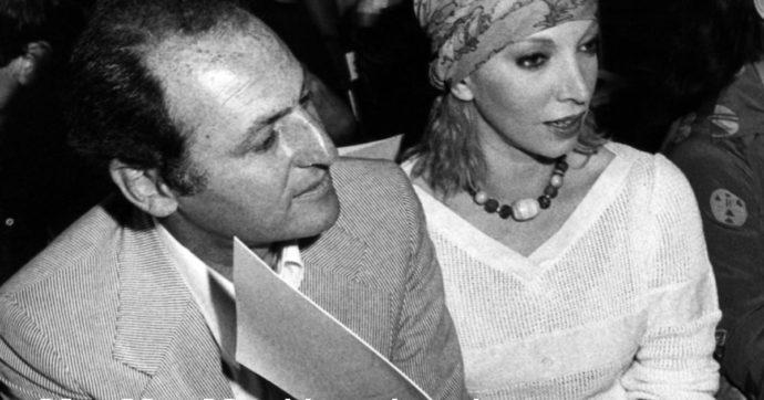 """Renzo Arbore e il suo folle amore per Mariangela Melato: """"Quel capodanno solo noi due… Sempre legati da un filo, abbiamo riso tanto"""""""