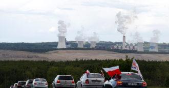 Carbone, maxi sanzione Ue alla Polonia: 500mila euro al giorno di multa per aver violato l'accordo sulla chiusura della centrale di Turów