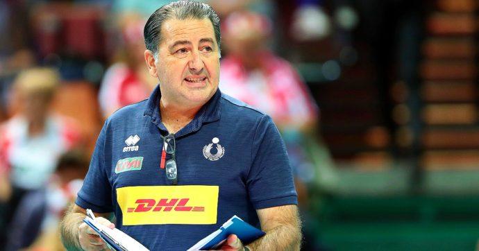 Volley, la ricetta De Giorgi: il ct che in un mese ha portato una squadra di giovani e riserve sul tetto d'Europa