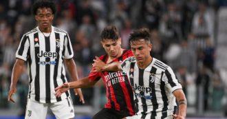 La Serie A è senza padroni: nessuna domina, quindi tutti possono vincere lo scudetto