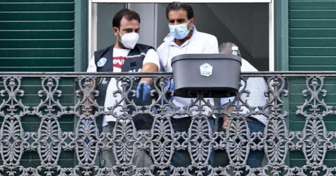 """Napoli, convalidato il fermo del 38enne accusato dell'omicidio del bambino caduto dal balcone: """"Persona di spiccata pericolosità"""""""